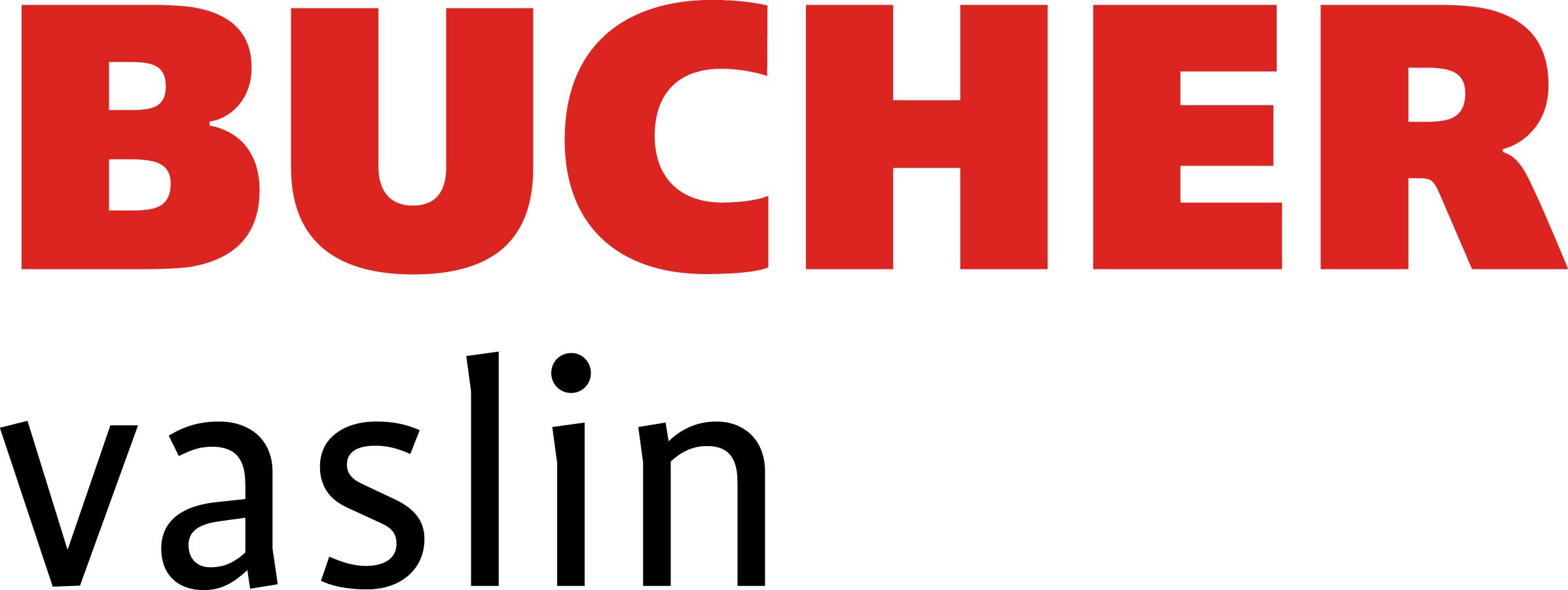 Bucher Vaslin logo