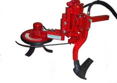 Hydraulic tools - Starmatic