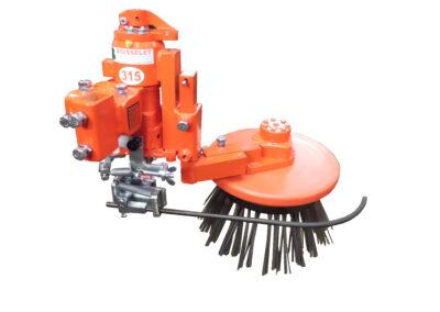 Hydraulic tools - Brosmatic